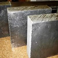 Плиты алюминиевые АМг3