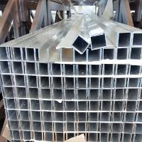 алюминий АД31Т профильные трубы