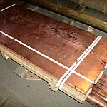 Продаем бронзовый лист