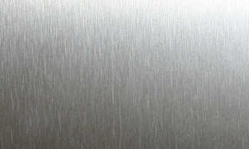 Лист анодированный Серебро