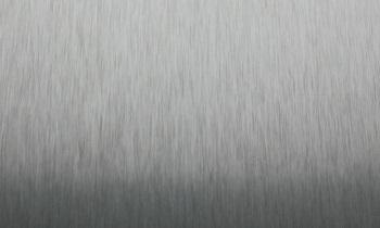 Лист анодированный шлифованный Серебро