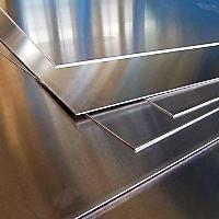 Листы алюминиевые АМг6