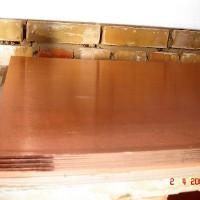 Медно-никелевый лист МНЖ 5-1