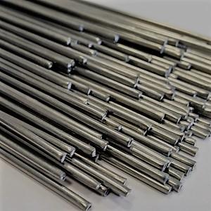 Медно- никелиевые прутки