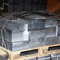 Алюминиевый плиты по сплаву АМг5