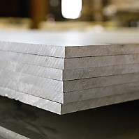 АМг6 плита из алюминиевого сплава