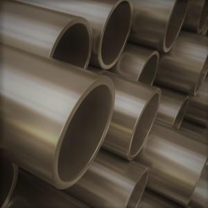 Труба из медно-никелевого сплава МНЖМц 10-1-1