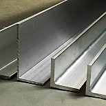 уголок из алюминия