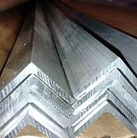 алюминиевые уголки Д16